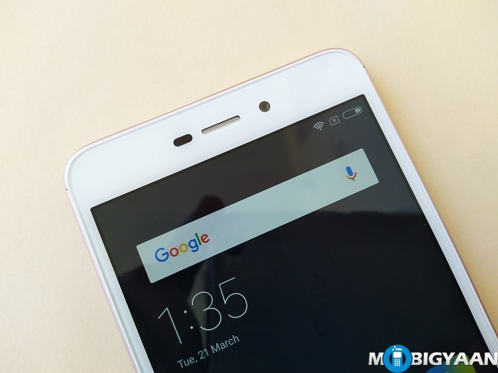Xiaomi Redmi 4A Hands-on [Images] - Review (1)