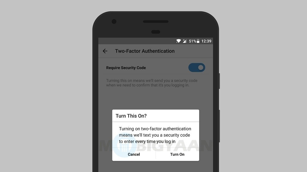 enable-two-factor-authentication-instagram-android-guide