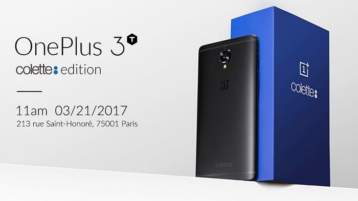 oneplus-3t-colette-edition