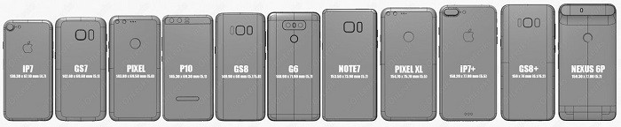 samsung-galaxy-s8-galaxy-s8-plus-size-comparison-with-flagships