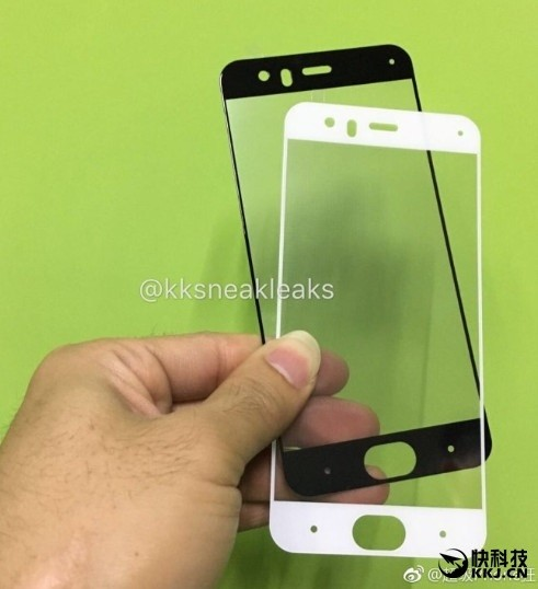 Xiaomi-Mi-6-front-glass-panel-leak