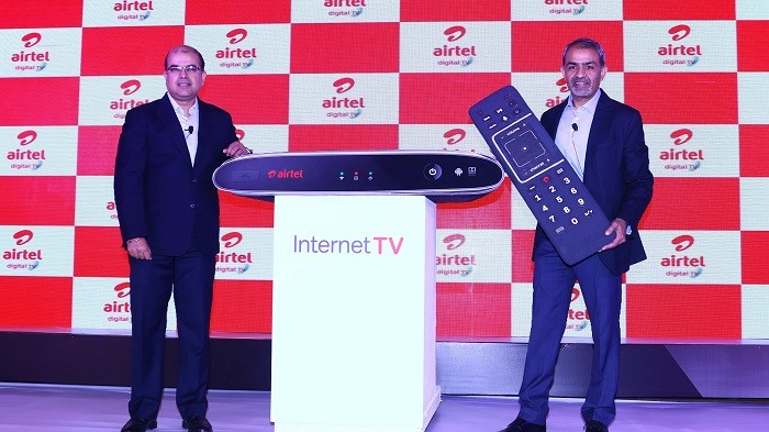 airtel-internet-tv-launch