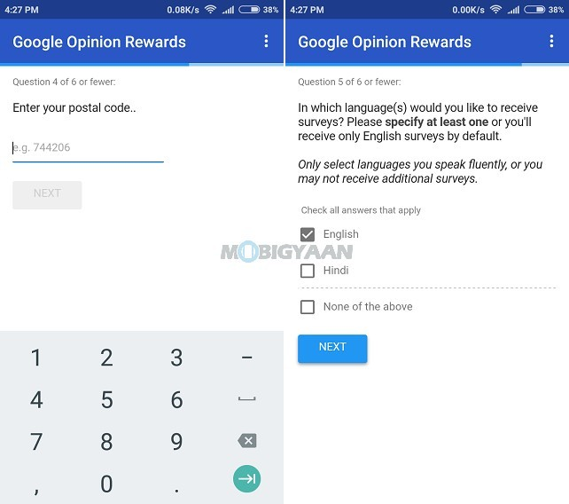google opinion rewards more surveys how to download paid app for free from google play 1034