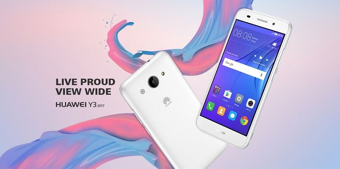 Huawei-Y3-2017-official