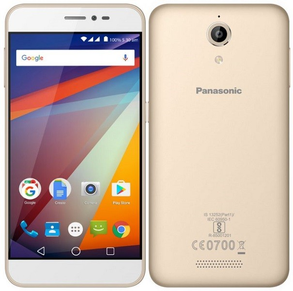 Panasonic-P85-official