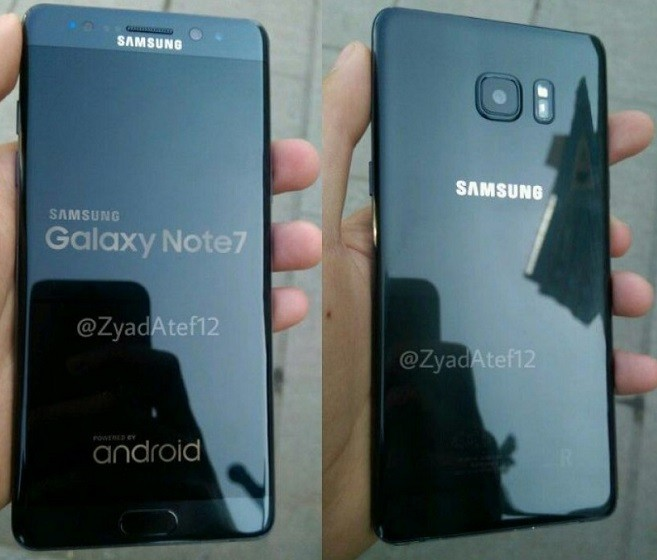 Samsung Galaxy Note7R