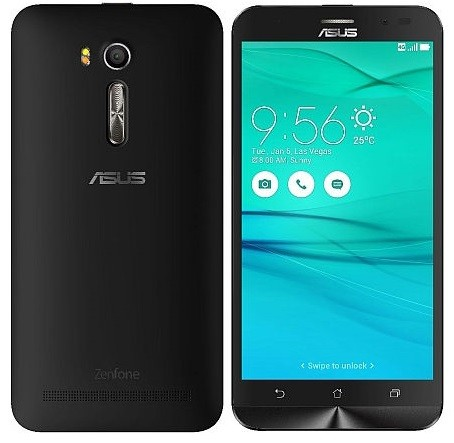 Asus Zenfone Go 5 5 - Price in India, Specifications