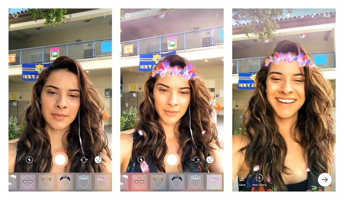 instagram-face-filters-feature