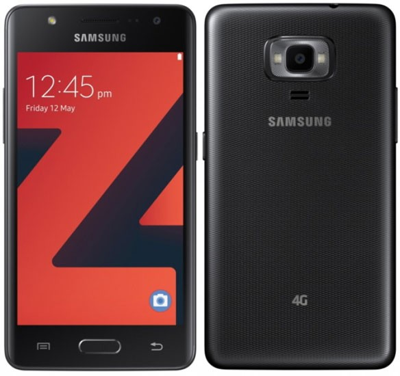 samsung-z4-official