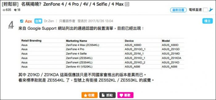 asus-zenfone-4-leaked-internal-document