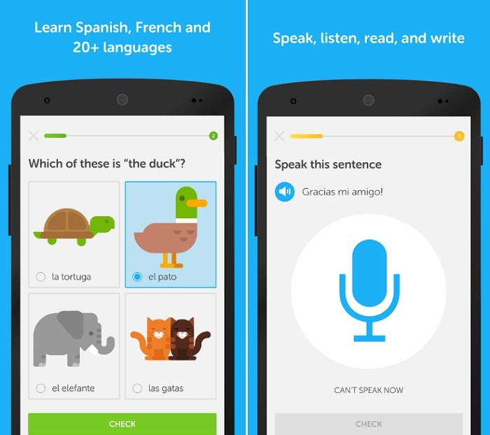 The Best Free Language-Learning Apps for 2019 | PCMag.com