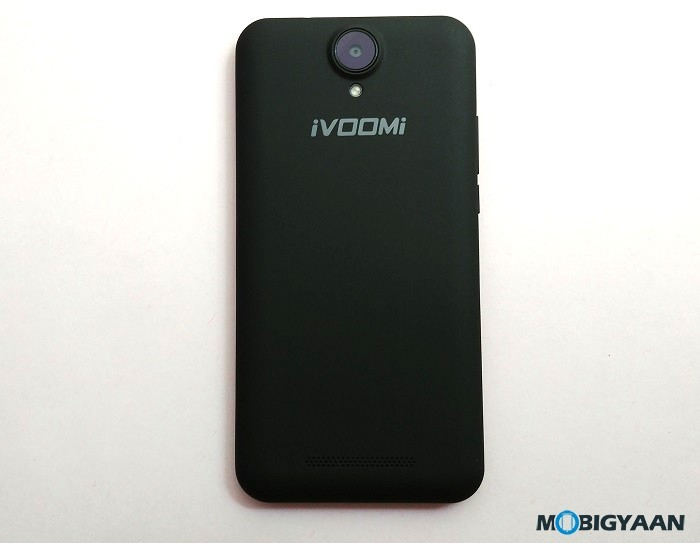 Ivoomi Me 1 Hands On Images Cheapest 4g Smartphone At