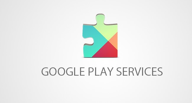 Google Play Services per Android - Download