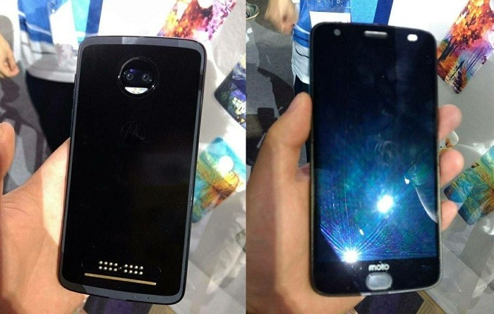 Moto-Z2-Force leaked images