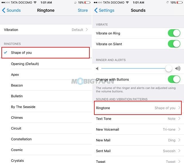 How To Add Ringtones To Iphone  With Itunes