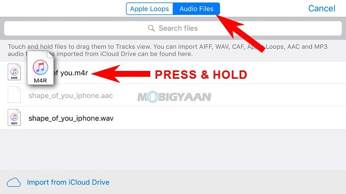 how-to-add-ringtones-to-iPhone-without-iTunes-Guide-19