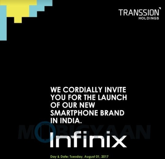 infinix-india-launch-invite