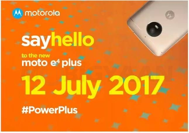 moto-e4-plus-india-launch-invite