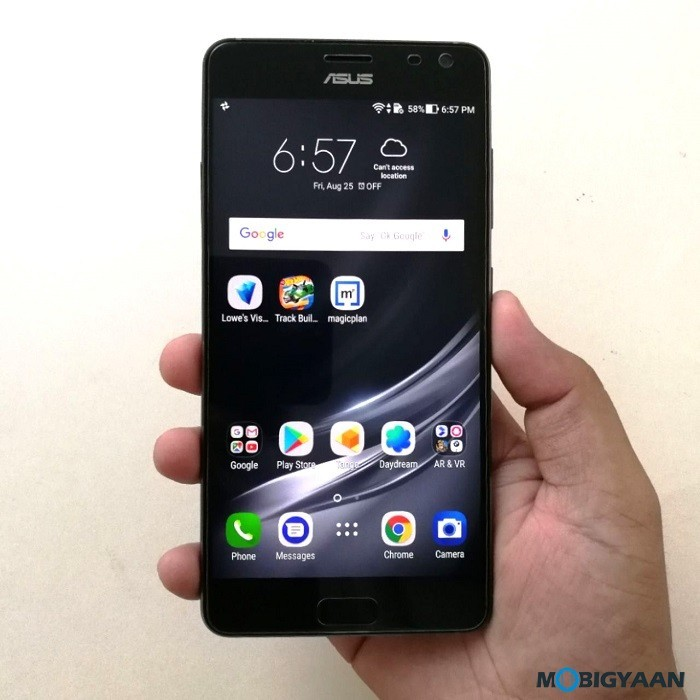 5 awesome facts about ASUS ZenFone AR smartphone
