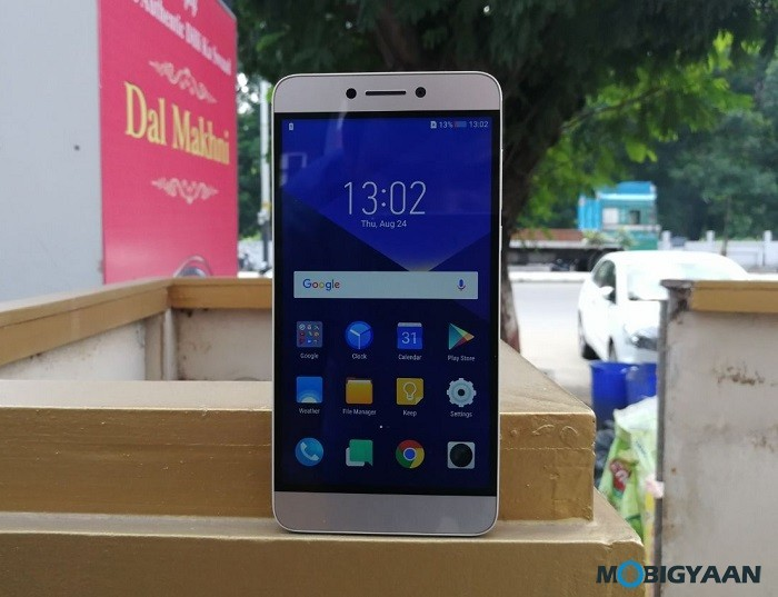 Coolpad Cool Play 6 Hands-on [Images]