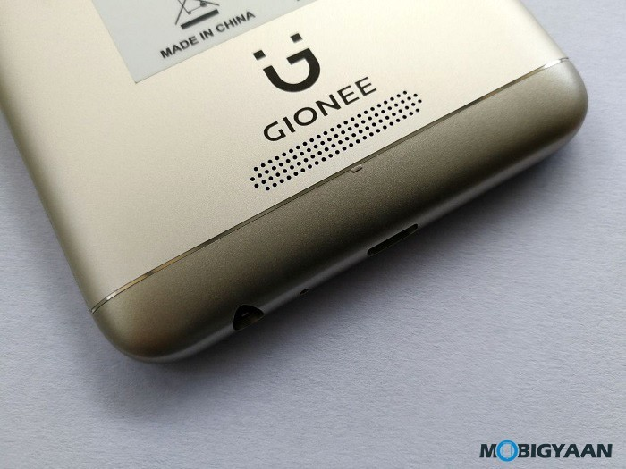 Gionee-A1-Lite-Hands-on-Review-Bottom-Back-Images-3