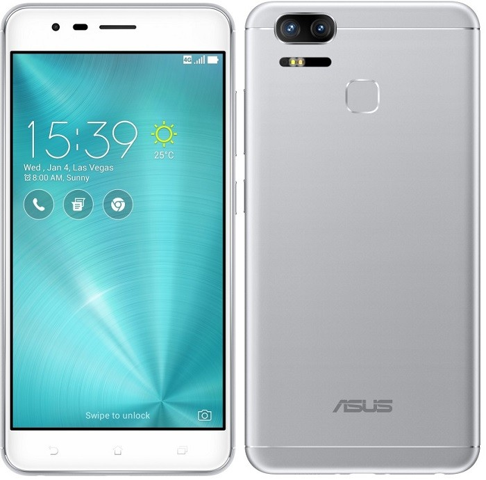 ASUS ZenFone Zoom S - Price in India, Specifications, Details ...