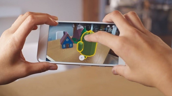 Google to shut down AR platform 'Tango' for smartphones