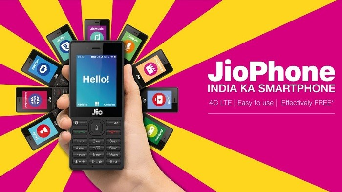 Reliance Jio launches ₹49 tariff plan for JioPhone: Here