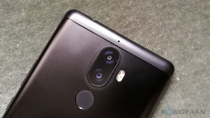 Lenovo K8 Note - Price in India, Specifications, Details
