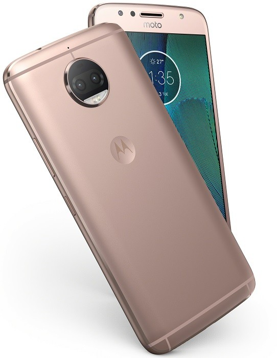 Motorola slashes Moto G5S plus price