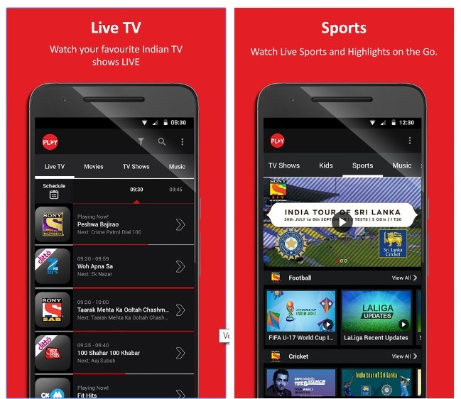 vodafone-play-app-images