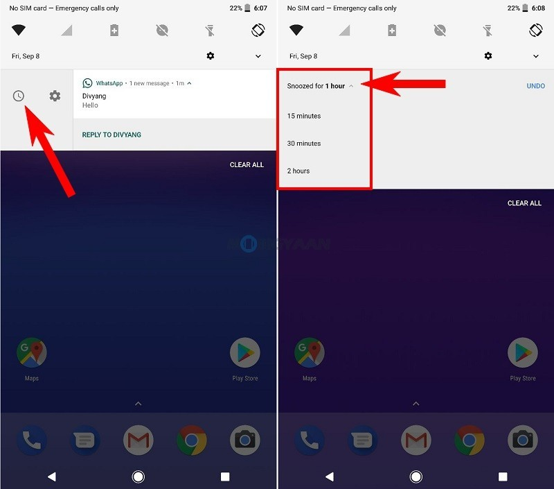 How-to-snooze-notifications-on-Android-Oreo-smartphones-Guide