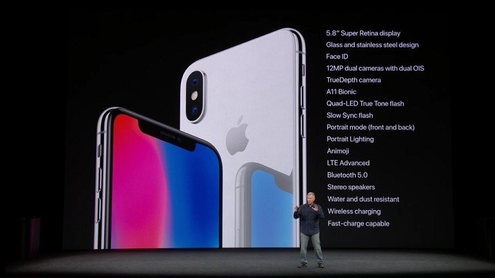 apple-iphone-x-specs