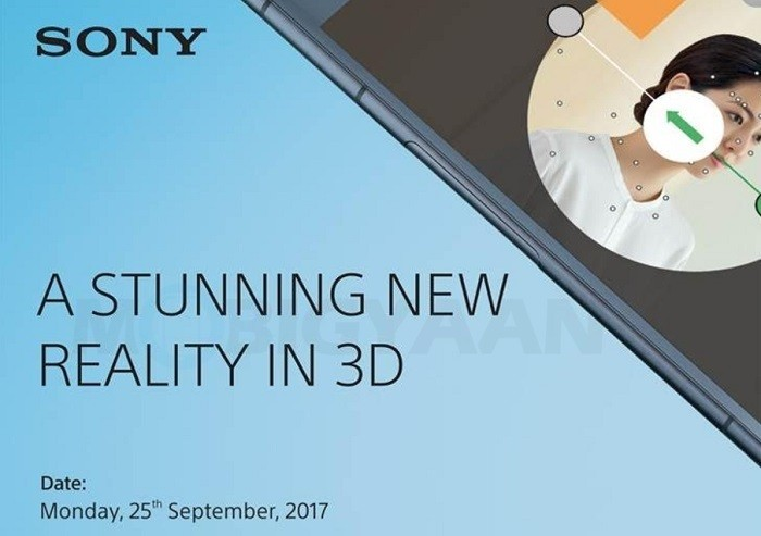 sony-xperia-xz1-india-launch-invite