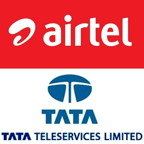 Tata Teleservices to merge with Airtel on 'cash-free, debt-free' basis
