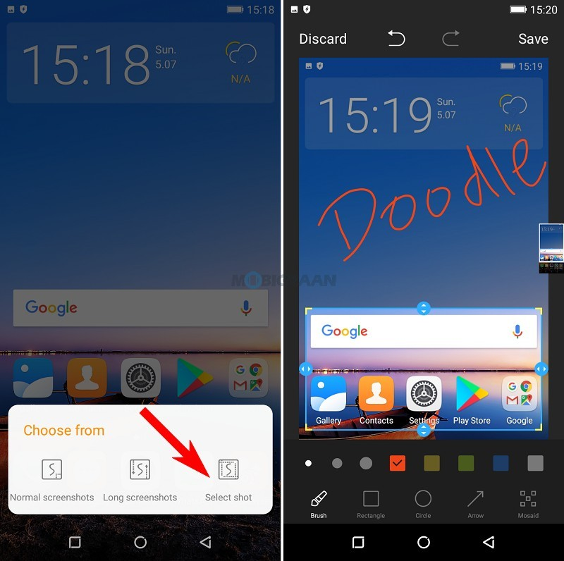 How-to-take-a-screenshot-on-Gionee-M7-Power-Guide-1