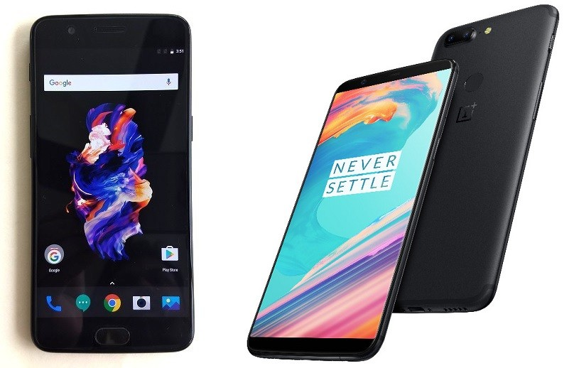 OnePlus-5T-vs-OnePlus-5-Specs-Comparison