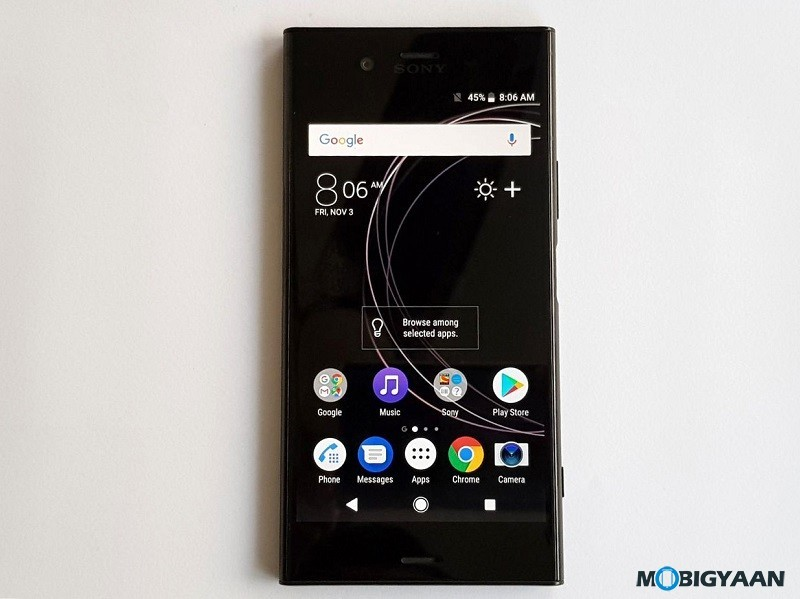 Sony-Xperia-XZ1-Hands-on-Images-11