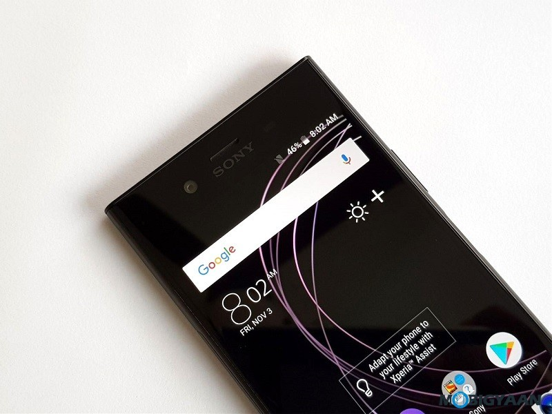 Sony-Xperia-XZ1-Hands-on-Images-4