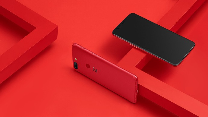 'Limited edition' OnePlus 5T launched in Lava Red colour