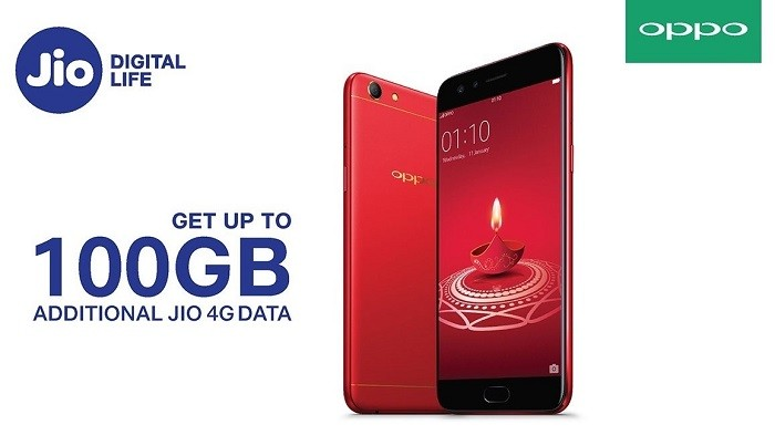 oppo-jio-100-gb-additional-data-offer