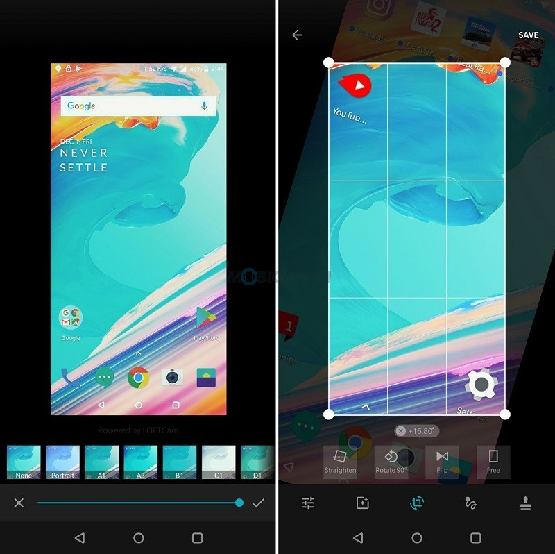 How-to-take-and-edit-screenshots-on-OnePlus-5T-Guide-2