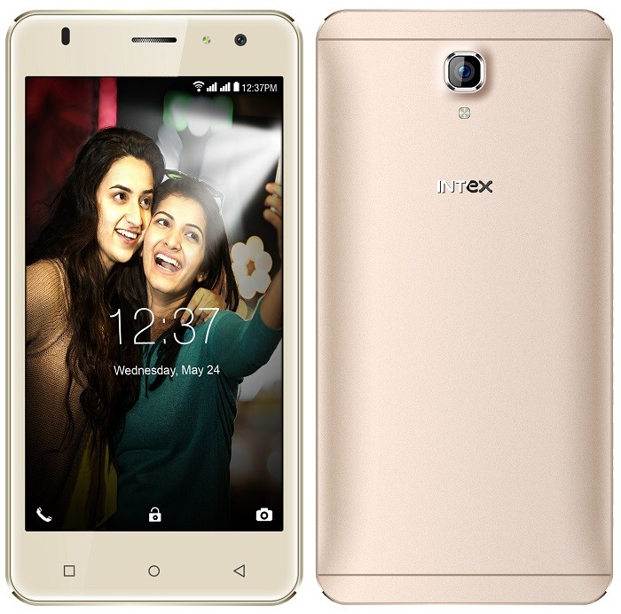 Airtel Now Offers An Intex Smartphone At Rs 1649
