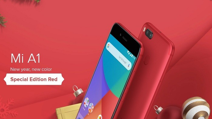xiaomi-mi-a1-special-edition-red-india