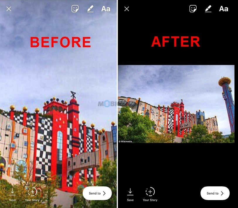 How-to-upload-photos-to-Instagram-stories-without-cropping-iPhone-Guide-1