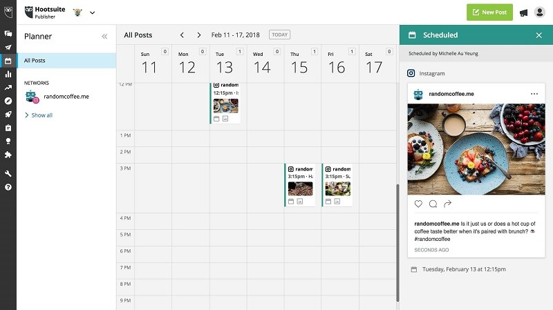 instagram-post-schedule-hootsuite