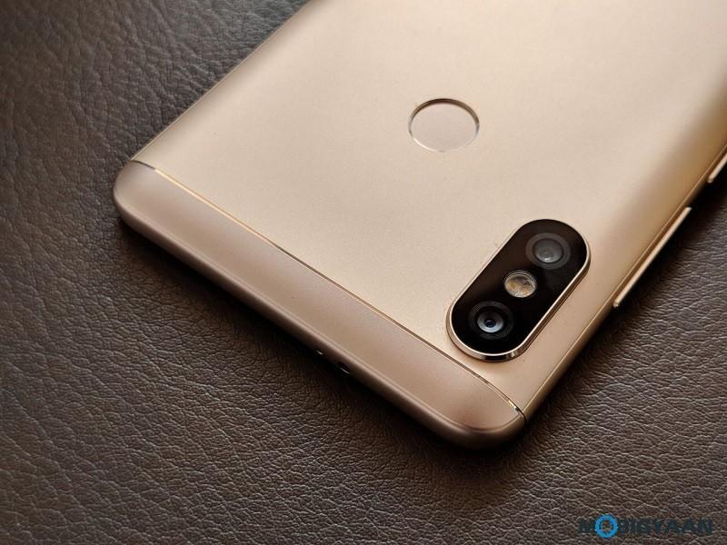 Xiaomi Redmi Note 6 Pro - Full phone specifications