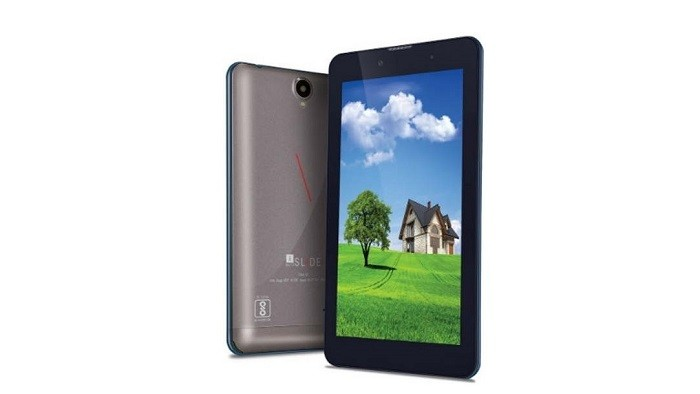 Iball slide enzo v8 tablet with 7 inch display and 3500 for Decor 9 iball