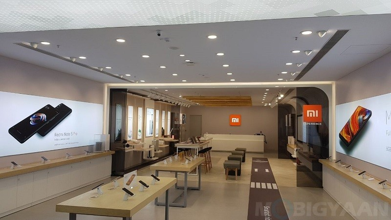 Xiaomi Announces First Mi Home Experience Store In Chennai