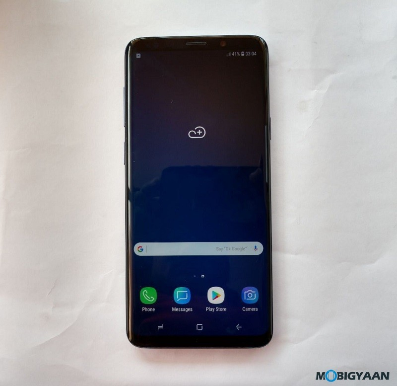 Samsung Galaxy S9+ Mini Got Revealed Before Its Launch